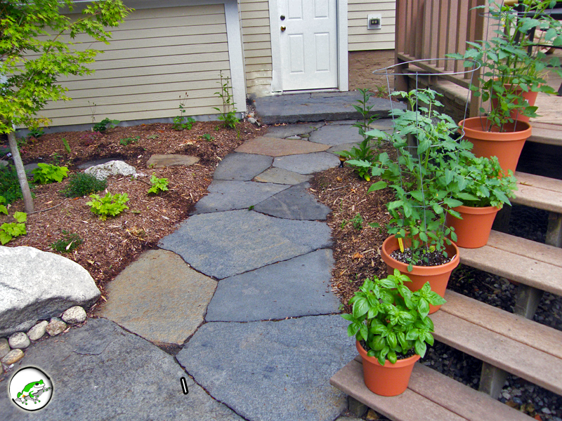 Goshen Stonework and Hardscapes